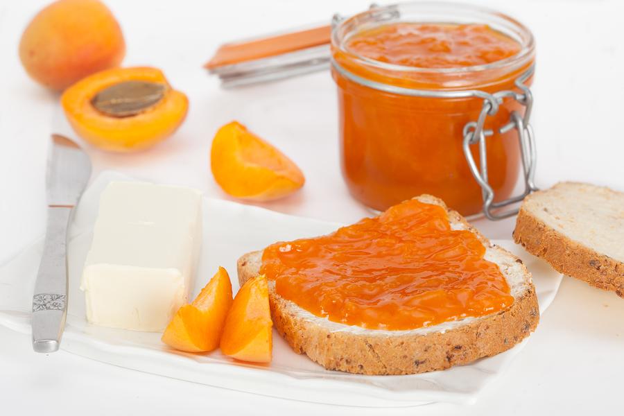 marmelada verikoko