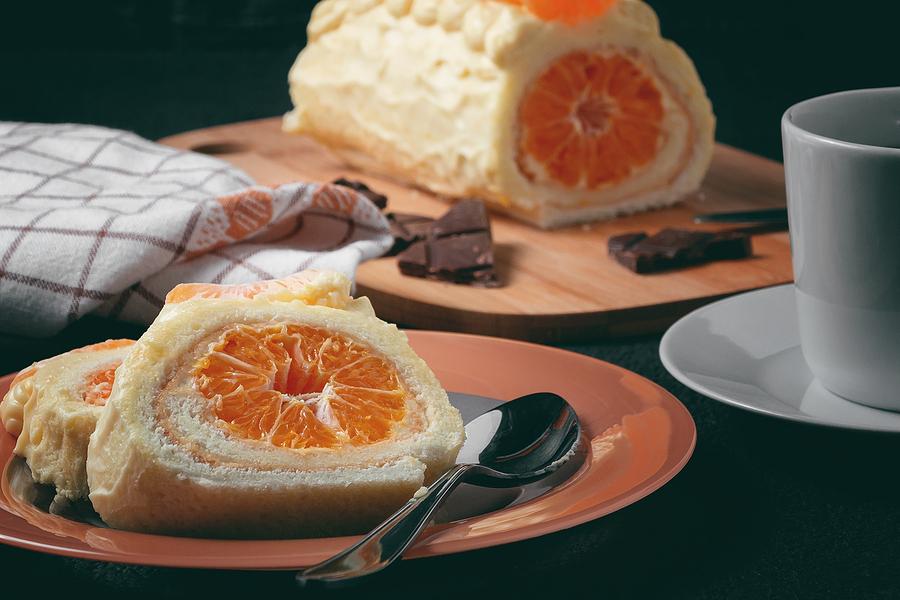 keik rolo me portokali 2