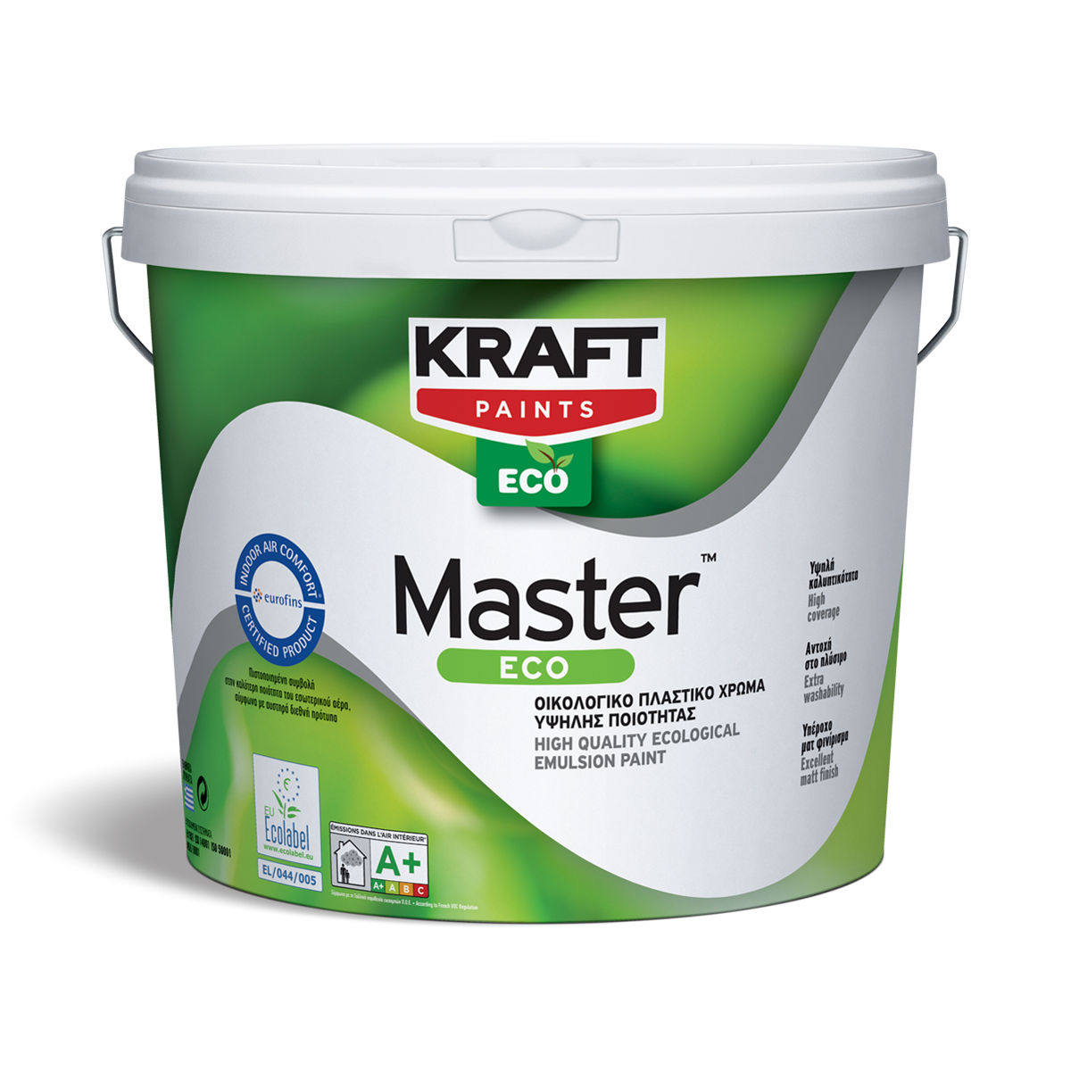 Master Eco