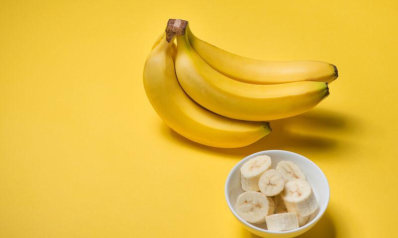 banana diaita