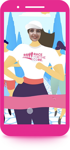 filtra race for the cure 3