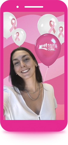 filtra race for the cure 5