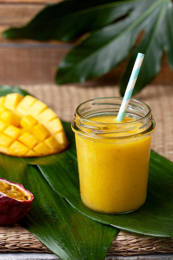 smoothie me magko kai passion fruit 1
