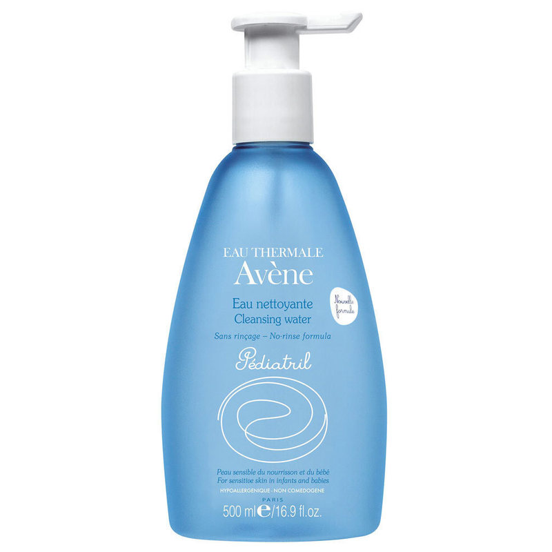 Avene Pediatril Cleansing Water