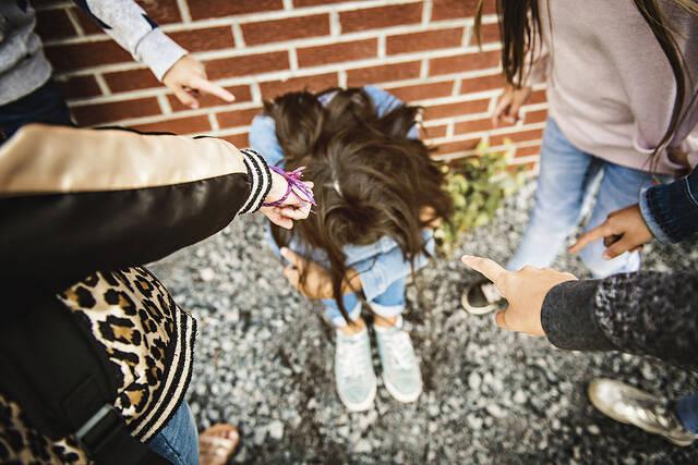 bullying timoria 2