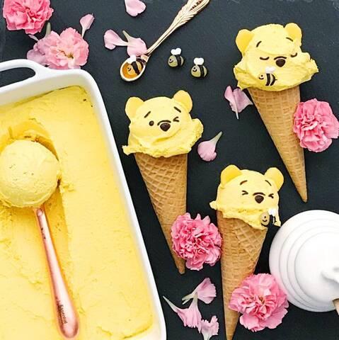 pagota mango winnie the pooh