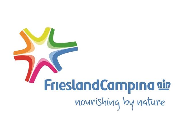 FrieslandCampina Hellas Logo