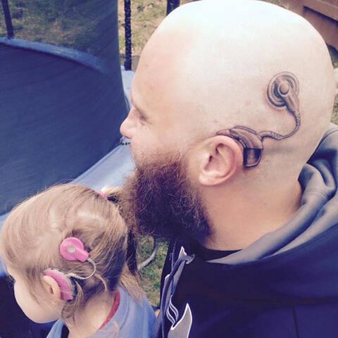 mpampas kori tattoo