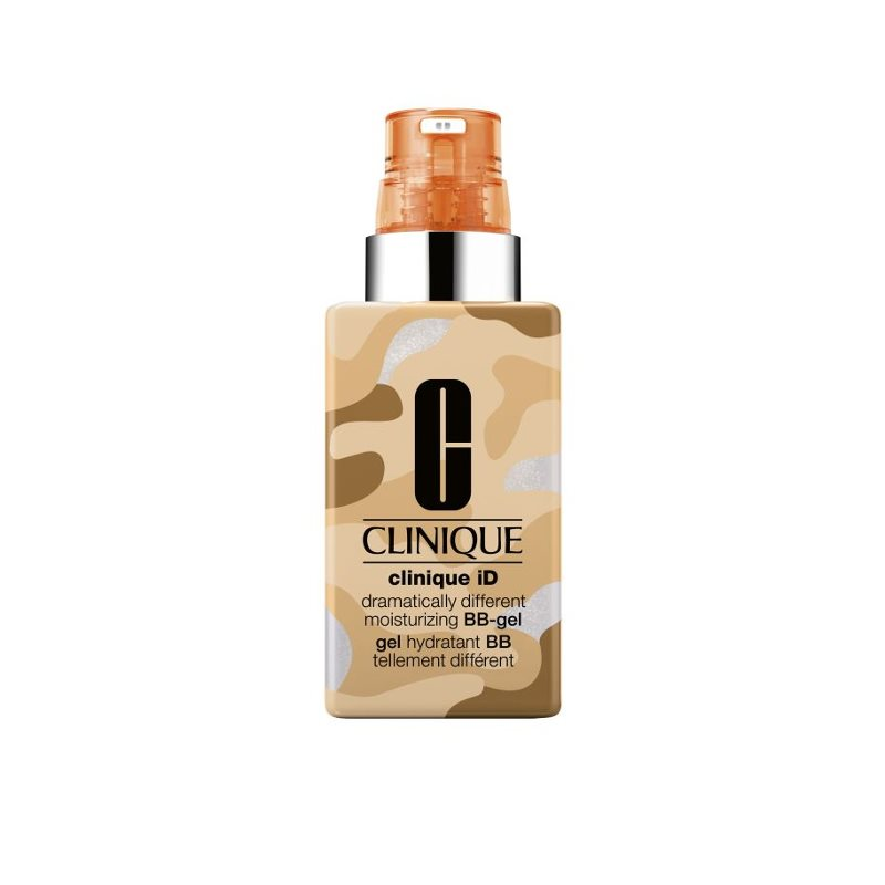 CLINIQUE ID DRAMATICALLY DIFFERENT MOISTURIZING BB GEL ACTIVE CARTRIDGE CONCENTRATE FOR FATIGUE