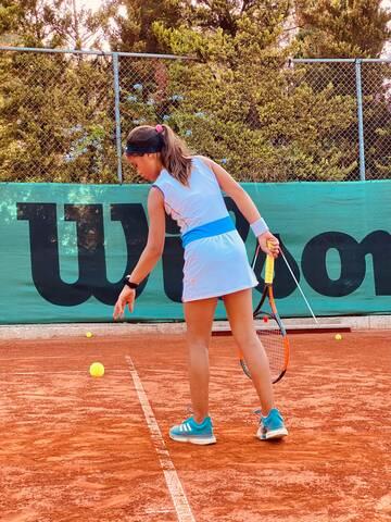 elena tarasiadi foto tenis