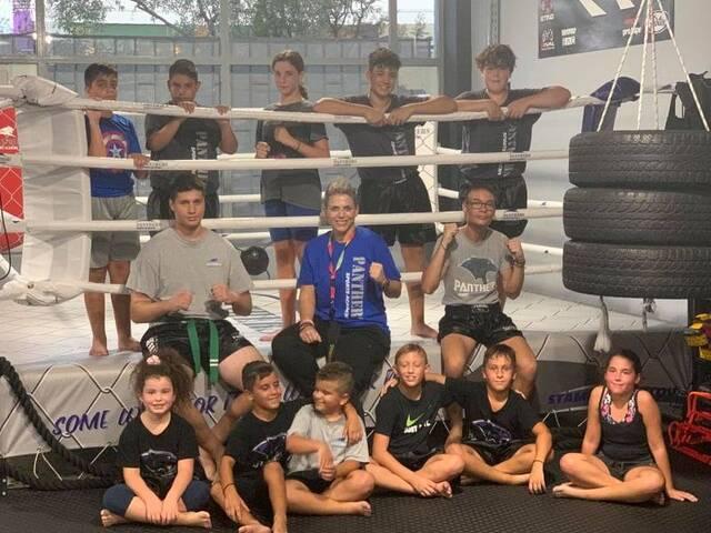 kick boxing paidia ofeli 2