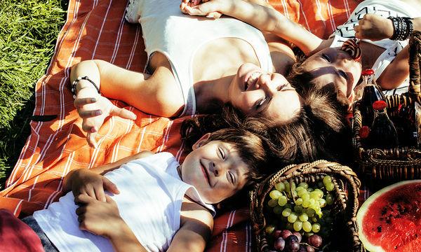 oikogeneiako picnic 2