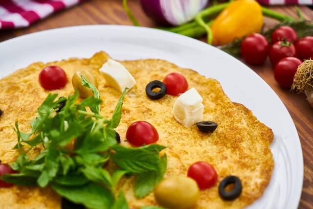 omeleta tips