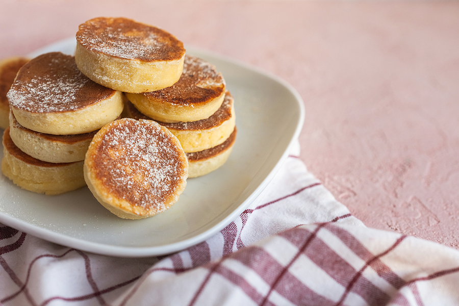 soufle pancakes 1