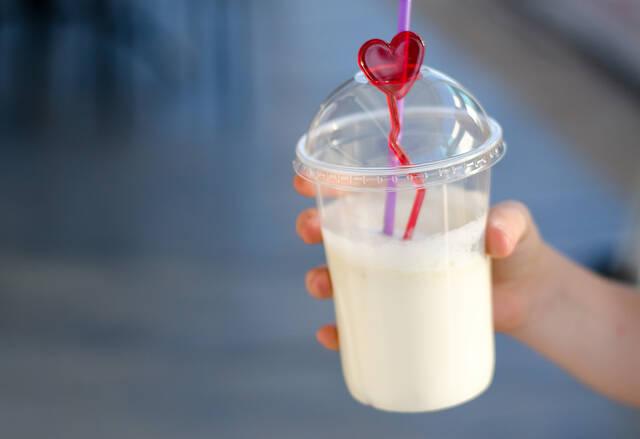 milkshake taxhini gia paidia 1