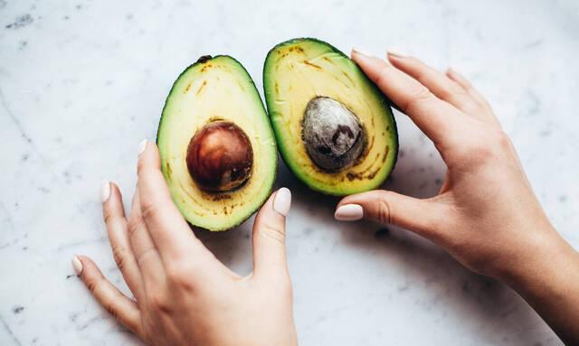 avocado maska malliwn