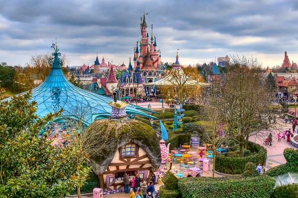 04-Disneyland