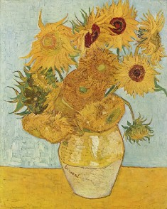 Drawing 2014-Van Gogh