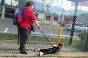 Οι χειρότεροι γονείς του κόσμου σε νέες περιπέτειες (φωτό)