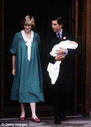 Κέιτ Μίντλετον: Θα γεννήσει εκεί όπου γέννησε και η πριγκίπισσα Νταϊάνα τους γιους της!