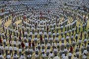 Αυτό είναι το μεγαλύτερο σχολείο του κόσμου! (εικόνες)