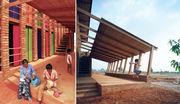 Τα πιο όμορφα δημόσια σχολικά κτίρια στον κόσμο! (φωτογραφίες)