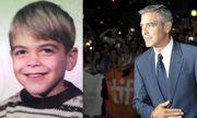 Πέντε διάσημοι που δεν έχουν αλλάξει καθόλου από όταν ήταν παιδιά!