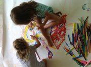 PLAYROOM - WANNA PLAY ? Οταν οι καλλιτέχνες συνεργάζονται με τα παιδιά!