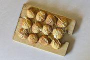 Συνταγή για απίθανα μπισκότα λευκής σοκολάτας με καρύδα από τον Γιώργο Γεράρδο