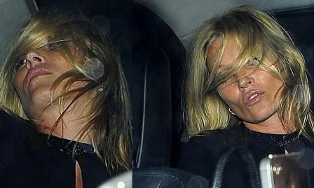 Διάσημη μαμά σε κακή κατάσταση από το πολύ αλκοόλ μετά από πάρτι!