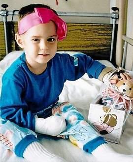 Το 4χρονο κοριτσάκι που επέζησε σε αεροπορικό δυστύχημα, μιλάει γι' αυτό 26 χρόνια μετά!