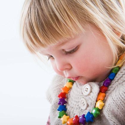 Κοριτσάκι δύο ετών επέζησε τρώγοντας μόνο γλυκά!