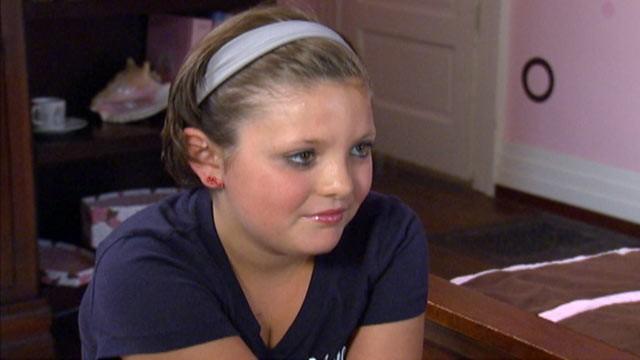 Το 10χρονο κορίτσι, που γεννήθηκε αγόρι!