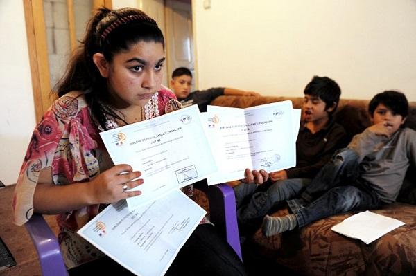 Ένταση στη Γαλλία με τις απελάσεις αλλοδαπών μαθητών. Μαθητές έκλεισαν τα σχολεία