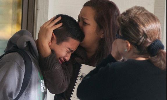 Θύμα σχολικού εκφοβισμού ο 12χρονος που πυροβόλησε τους συμμαθητές του στη Νεβάδα