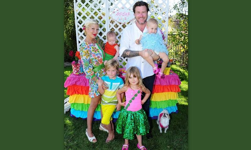 Άλλοτε πάμπλουτο ζευγάρι με 4 παιδιά, αντιμετωπίζει σοβαρά οικονομικά προβλήματα!