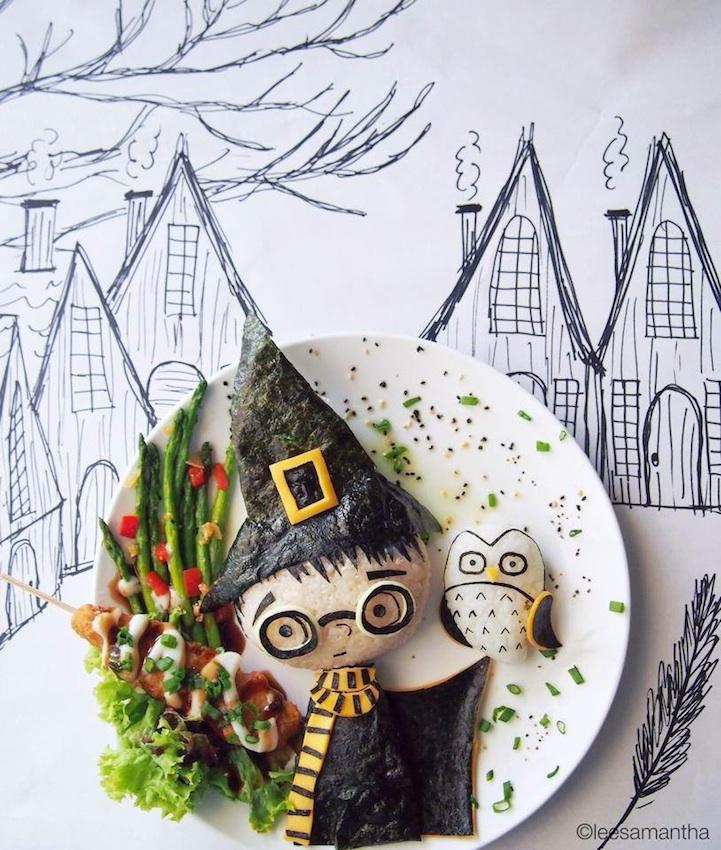 Τα πιο ωραία πιάτα για παιδιά που έχετε δει ποτέ! (φωτογραφίες)