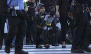 Ο 5χρονος Μπάτμαν που συγκλόνισε τον πλανήτη! (βίντεο - φωτογραφίες)