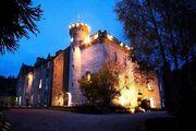Τα 10 παραμυθένια κάστρα-ξενοδοχεία της Ευρώπης! (εικόνες)