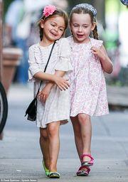 Πόσο μεγάλωσαν! Αναγνωρίσατε τα διδυμάκια της φωτογραφίας;