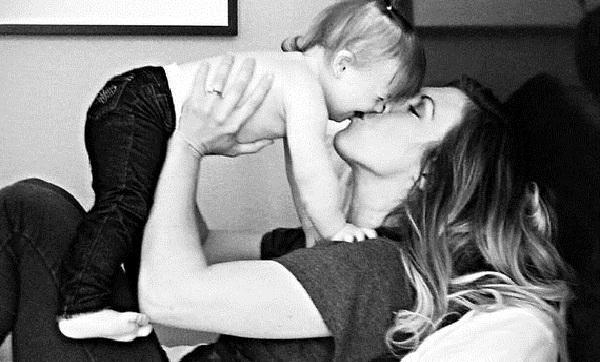 Η «πανέμορφη ξεχωριστή» μου κόρη και το σύνδρομο down. Μία υπέροχη ιστορία! (εικόνες)