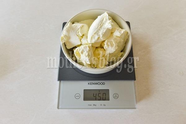 Aνατροπή! Το πιο γευστικό cheesecake φούρνου με λευκή σοκολάτα από τον Γιώργο Γεράρδο