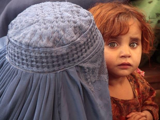 Συγκλονιστικό. Η προσφυγιά μέσα από τα μάτια των μικρών παιδιών (εικόνες)