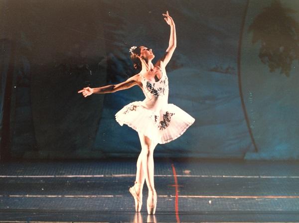 Μπαλέτο: Η τέχνη χορού που αντέχει στον χρόνο και διδάσκει πειθαρχία!