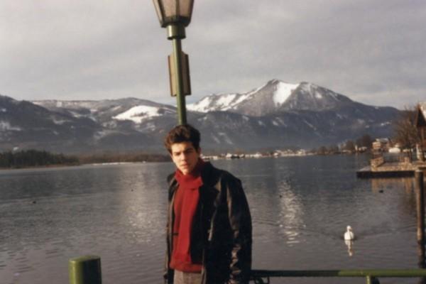 Αλέξης Τσίπρας: Σπάνιο φωτογραφικό υλικό από τη παιδική-εφηβική του ηλικία!