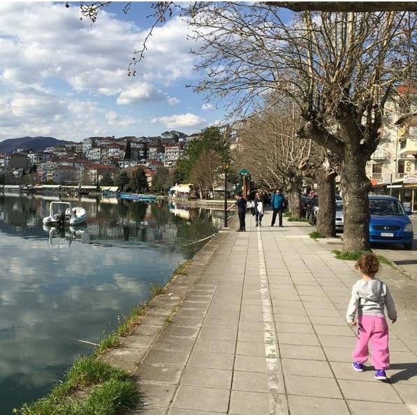 Πέγκυ Ζήνα-Γιώργος Λύρας: Δείτε πώς μεγάλωσε η κόρη τους! (εικόνα)