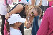 Despoina's little stories: «Τρέχω για τη μαμά μου...»