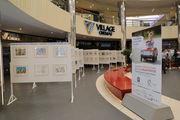 Εγκαινιάστηκε η έκθεση «Η οδική ασφάλεια μέσα από τα μάτια των παιδιών» στη Θεσσαλονίκη