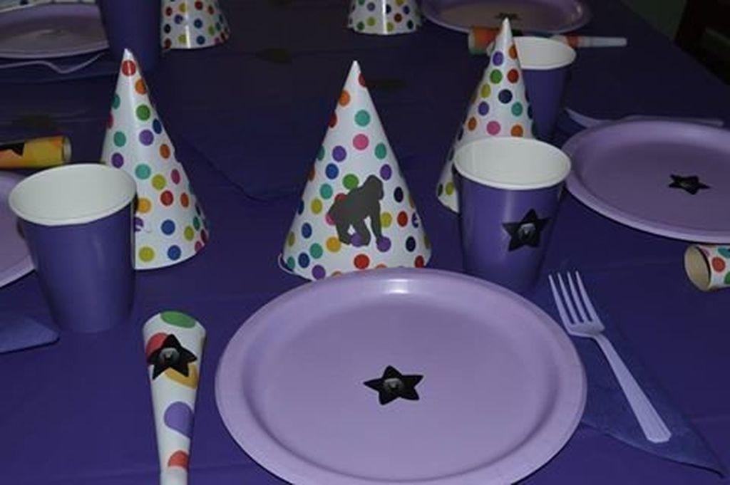 Δέκα περίεργα θεματικά παιδικά πάρτι - Τι επέλεξαν τα παιδιά