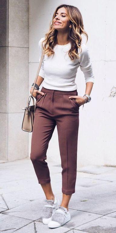 25 πρακτικά, άνετα και κομψά casual ρούχα για τις φθινοπωρινές σας εμφανίσεις